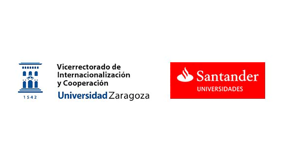 Mobility grants University of Zaragoza-Santander for Ibero-American students