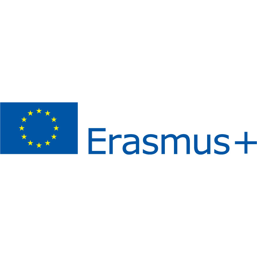 Erasmus plus logo sq