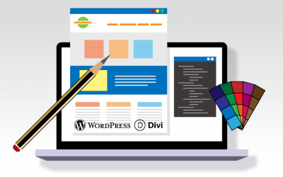 The CGU offers the university community training to develop professional websites