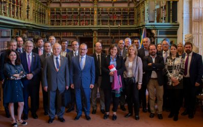 Eight CGU member universities selected to join the European Universities Initiative