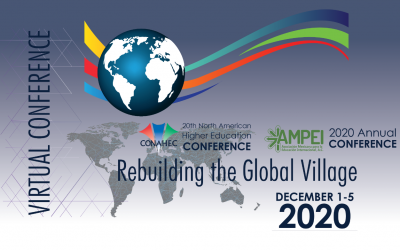 The CGU will take the floor at the Virtual Conference 'Rebuilding the Global Village'