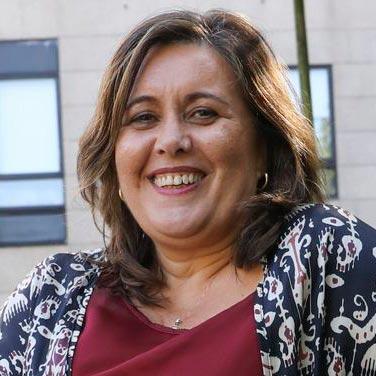 Teresa Carballeira Rivera