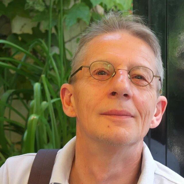 Jean Pierre Roose