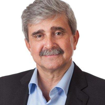 Juan Francisco Garcia Marin