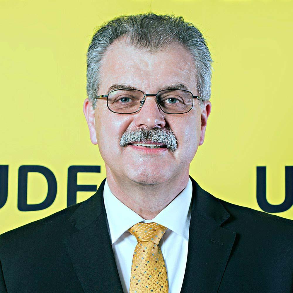 Thomas Martin Buntru