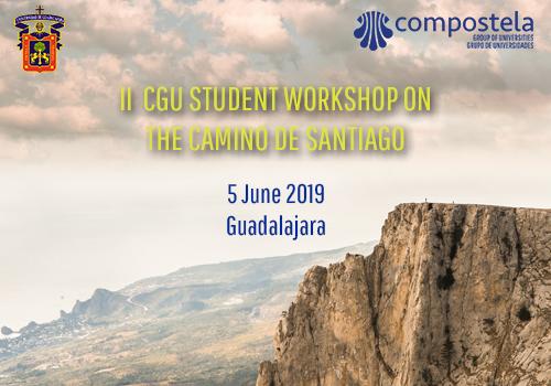 II CGU Student Workshop on the Camino de Santiago