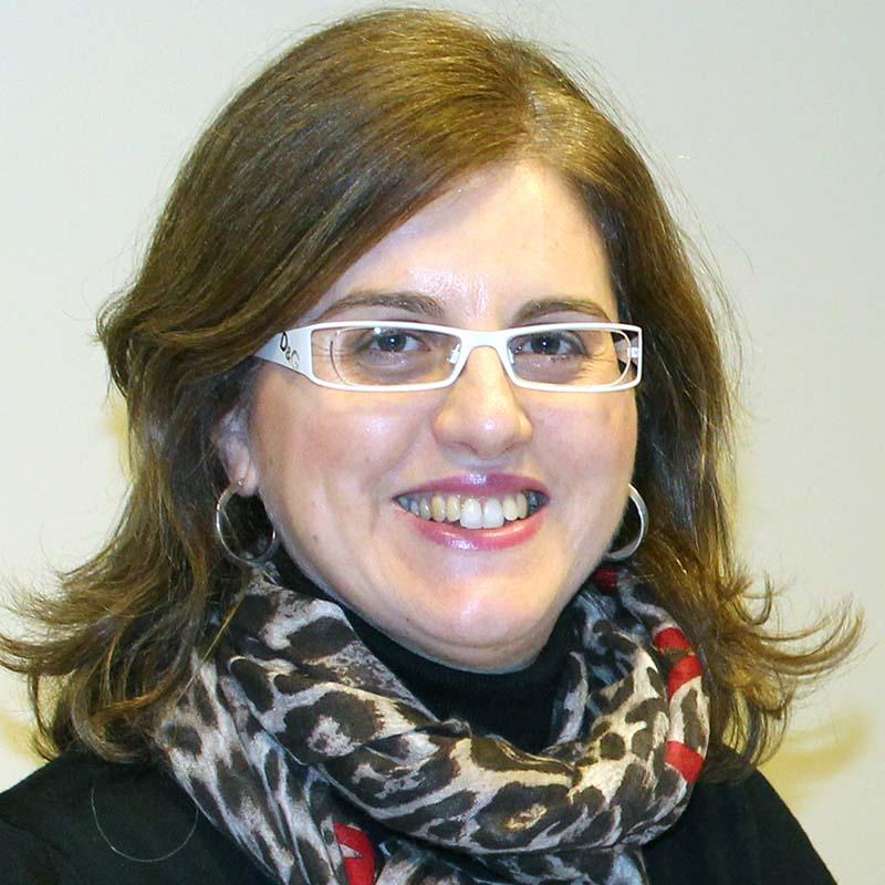 Isabel Lirola Delgado