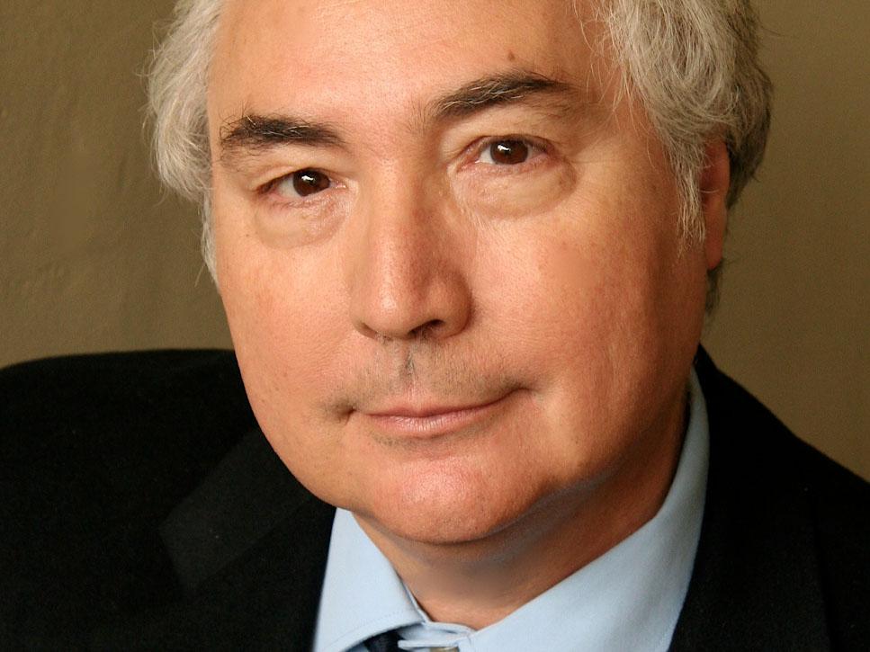 Manuel Castells Oliván