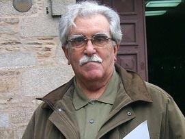 Manuel Díaz y Díaz