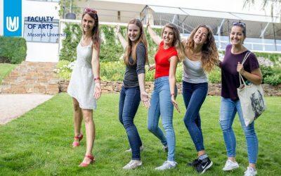 Masaryk University presents its 2020 online Summer Schools programme