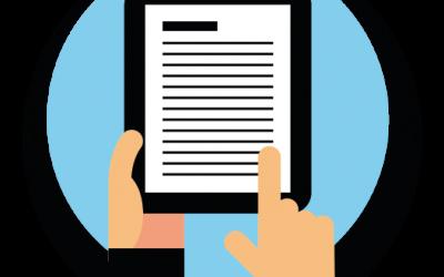 El GCU oferta un curso en línea de edición digital de publicaciones
