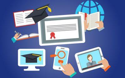 El curso sobre intercambios virtuales del GCU recibe más de 300 solicitudes de inscripción