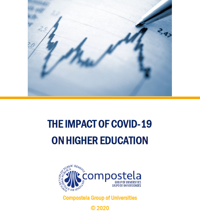 The CGU issues a publication on the impact of COVID-19 on Higher Education