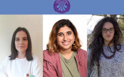 El V Concurso de Pitches premia a investigadoras de las universidades de Miño, Regensburg y Santiago de Compostela