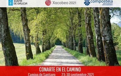 El GCU impulsa el proyecto 'ConArte en el Camino', dirigido a la comunidad universitaria de las Bellas Artes