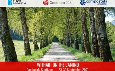 The CGU promotes the 'WithArt on the Camino' project, aimed at the university Fine Arts community